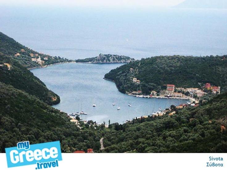 Sivota, www.lefkada-tours.gr
