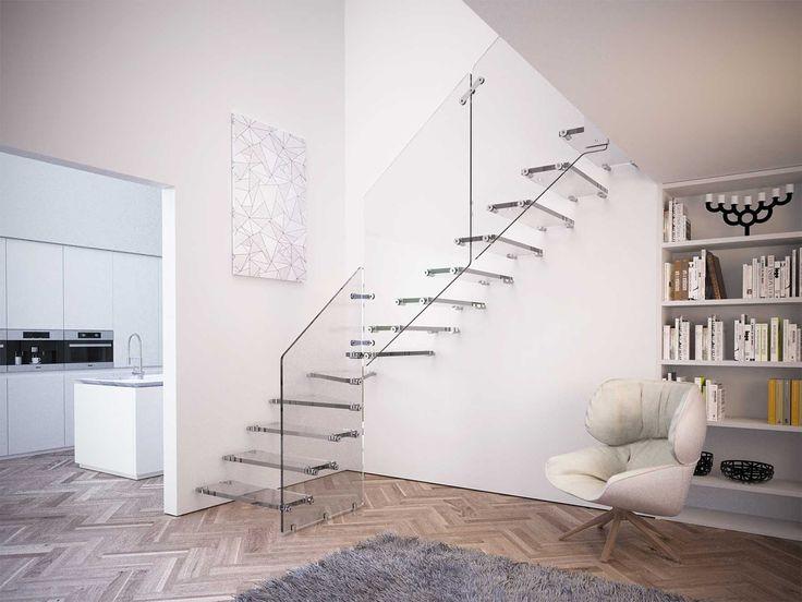 17 best images about escaleras: diferentes usos, diferentes tipos ...