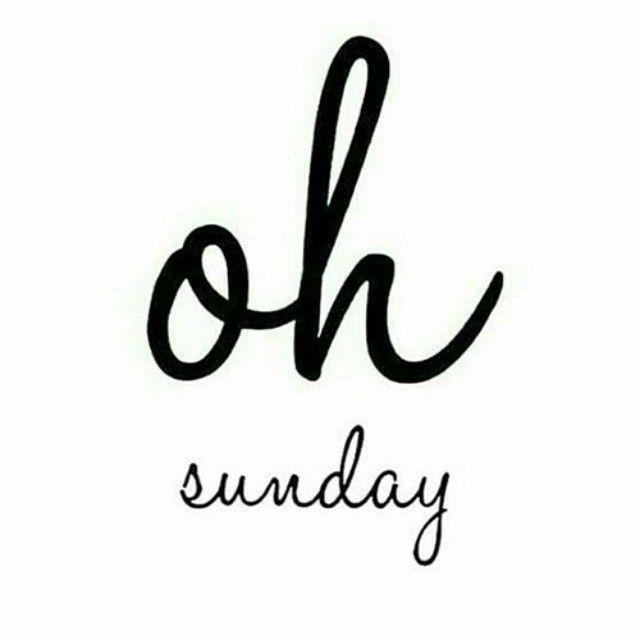 domingo:)