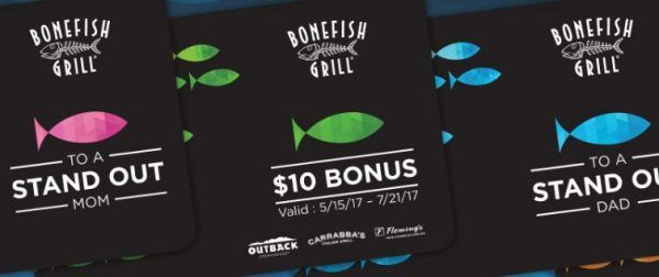 Tons of Restaurant Gift Card Deals Happening NOW