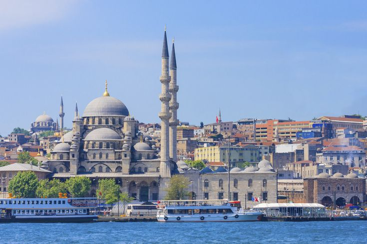 In June, #DMUglobal will take students to historic Istanbul for a four-day field trip.