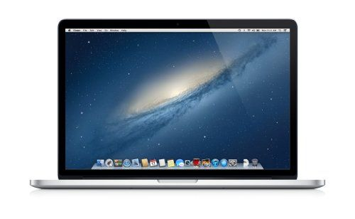 Black Friday Apple MC975LL/A Apple MacBook Pro MC975LL/A 15.4-Inch Laptop with Retina Display (NEWEST VERSION)
