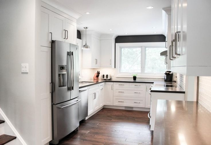 Best Paint For Kitchen Cabinets Canada New Decor Cabinets In A Benjamin Moore 'distant Gray