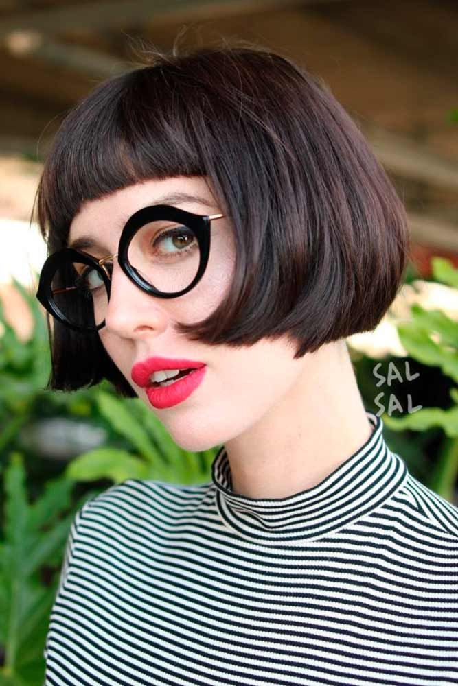 Explore our ideas of layered bob haircuts to bring some sexiness into your look. Catch up with bob trends and get to know some useful pieces of advice.