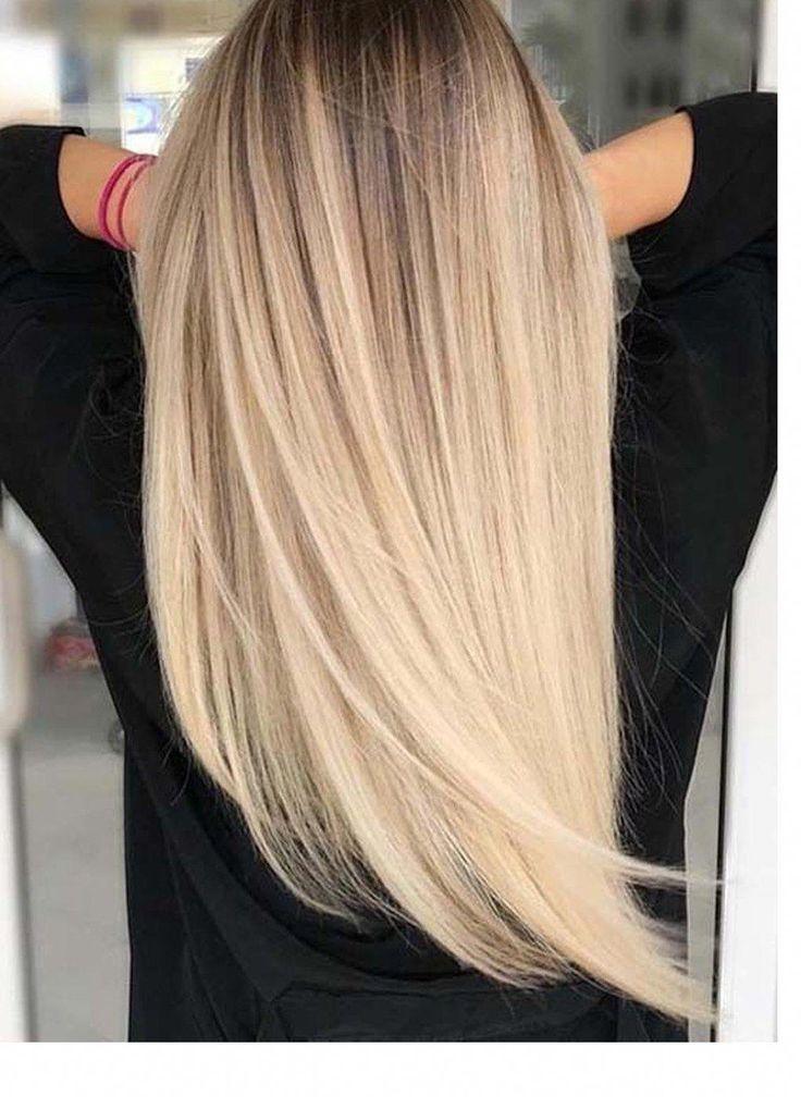 Nizza 36 Top und Trend Frühling Haarfarbe Ideen 2018 | Frisuren ... -schöne Mischungen von Balayage Ombre Haarfarben für 2019-2020-Neues Design #ha ...