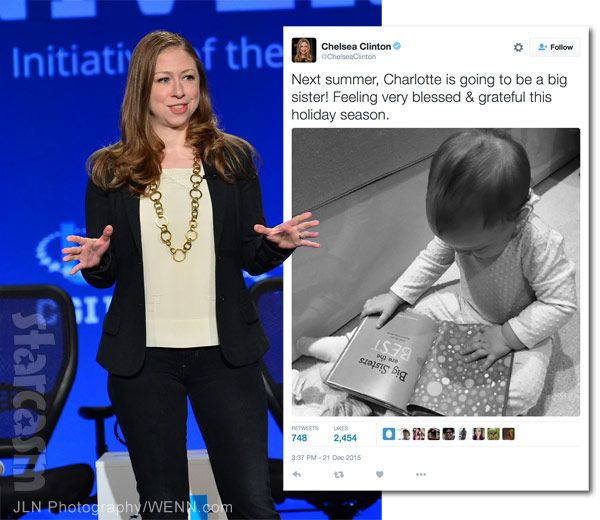 Is Chelsea Clinton's real father Webster Hubbell? Paternity test ...
