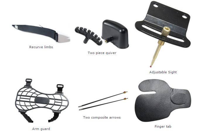 best recurve bow Get Recurve Bows at https://www.etsy.com/shop/ArcherySky