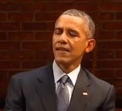 New trending GIF on Giphy. obama whatever eh heh whatevs sensible chuckle. Follow Me CooliPhone6Case on Twitter Facebook Google Instagram LinkedIn Blogger Tumblr Youtube