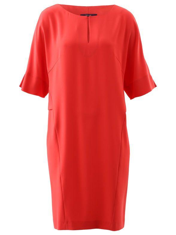 Laurel - Kleid in moderner Schnittführung
