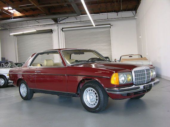 17 best images about mercedes benz 280 ce coupe c 123 e for Mercedes benz c123 for sale