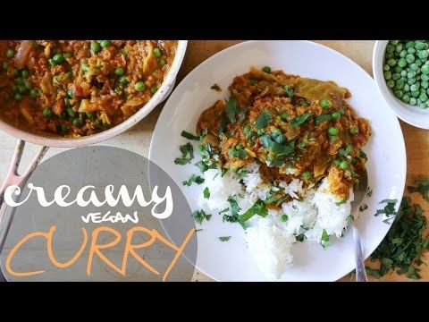 (190) THE BEST CURRY RECIPE EVER - YouTube