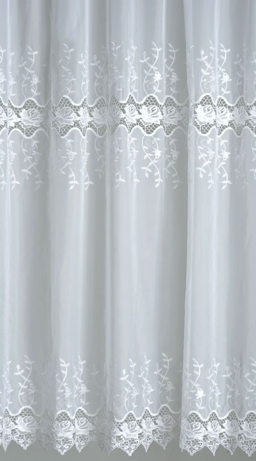 Rebecca, Ready Made Voile from Stuart Graham. R169 inc Free Delivery. http://fabricsuperstore.co.za/curtains/Ready-made-voile-curtains