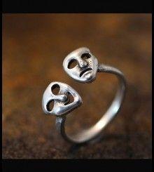 Δαχτυλίδι μάσκες