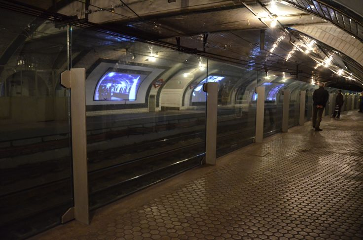 Estación fantasma