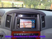 "Navigatore Kenwood da 6,1"" dnx5220bt su Jeep Gran Cherokee"