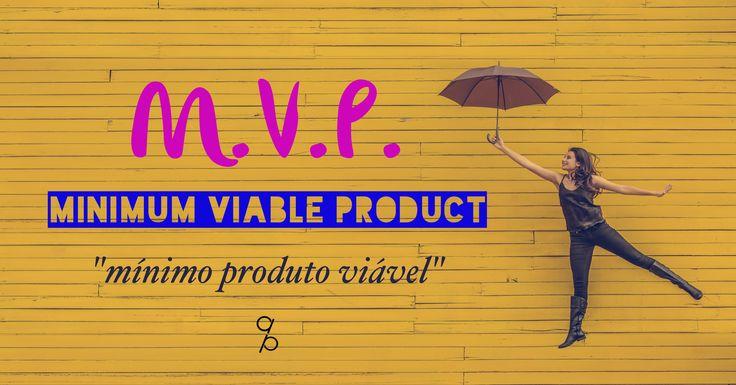 Seu novo produto não sai do papel? Disponibilize para as pessoas usarem uma versão inicial com poucos recursos, receba os feedbacks e faça as melhorias.  #Statup #MVP #Marketing