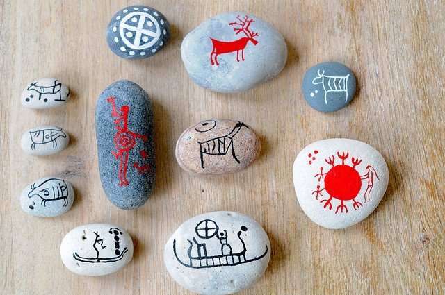 nordic petroglyphs - helleristninger | Flickr - Photo Sharing!