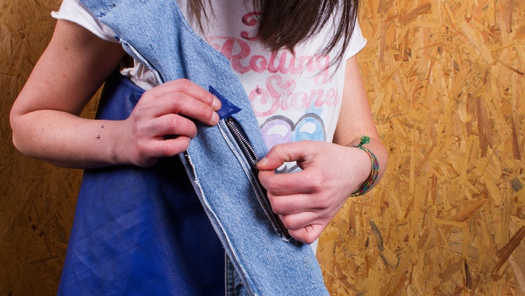 Jeans bag – Chicapui.com  www.chicapui.com