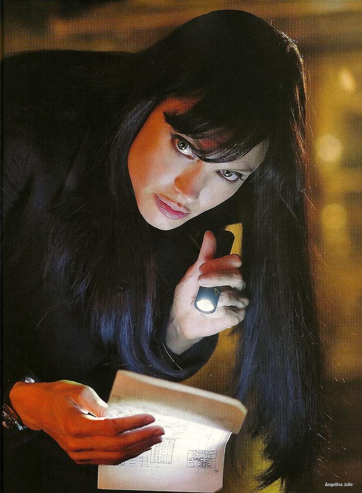 Evelyn Salt - Angelina Jolie - Salt 2010