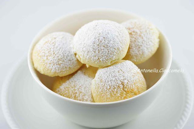 Biscotti riso e latte