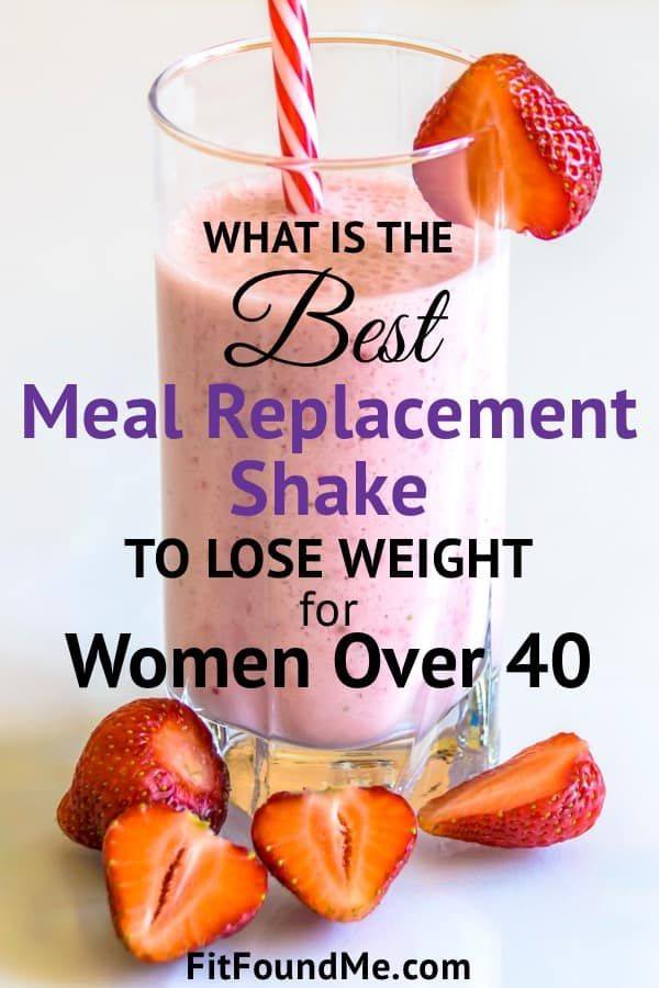 Best Meal Replacement Shakes For Weight Loss 2019 Cutting back portion sizes, choosing nutrient rich foods and