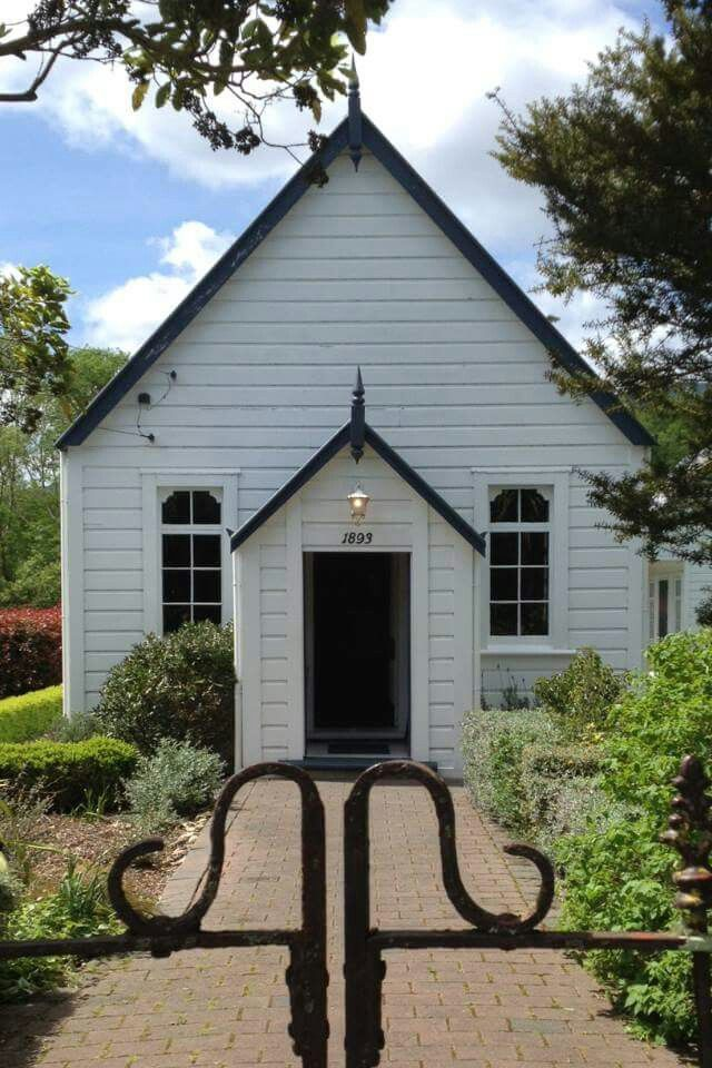 Wallaceville Church for private hire!