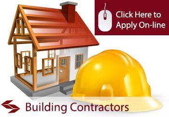 House Builders Public Liability Insurance