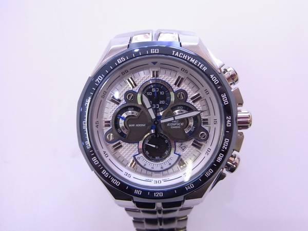 カシオ CASIO EDIFCE エディフィス 腕時計 EF-554  - ヤフオク!