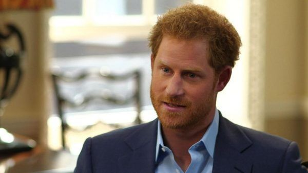 England's Prince Harry is getting married, to the disappointment of aspiring princesses everywhere, and it's looking like president Trump will not be on the guest list. Meghan Markle is an American…