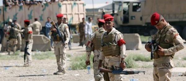 Pasukan Irak Mulai Merangsek ke Benteng ISIS di Mosul
