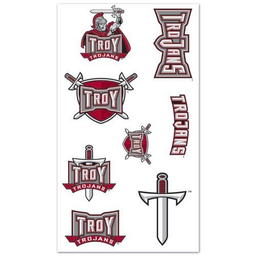 66 Best Images About Troy Game Day On Pinterest Football