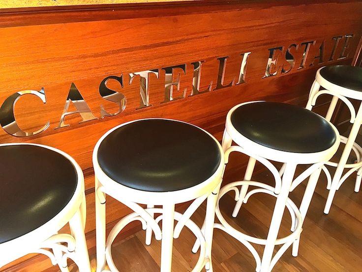 Castelli Estate Bar, Bistro and Cellar Door