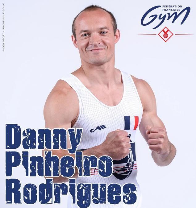 En route pour Rio : interview de Danny Pinheiro Rodrigues