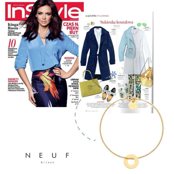 In Style 04/2015