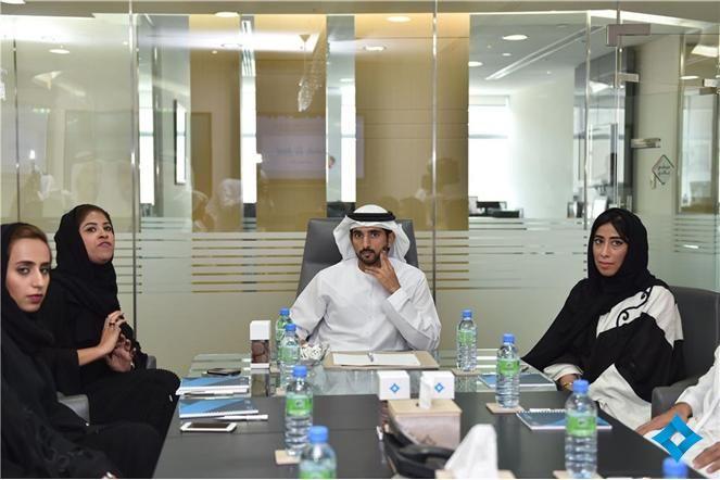 "10/14/14 Hamdan.aeHamdan Bin Mohammed quickly directs the implementation of projects, ""Brand Dubai""'s Media Office of the Government of Dubai - His Highness Sheikh Hamdan bin Mohammed bin Rashid Al Maktoum"