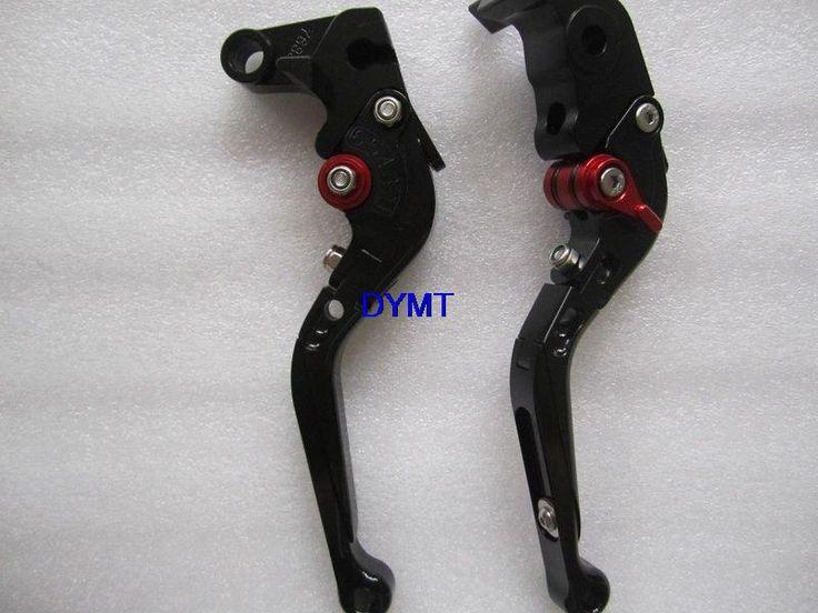 Дешевое Великий продление складной рычаги клатч fit Honda Offroad XR650R мотоциклов тормозные и рычаги клатч 6 цветов алюминиевый, Купить Качество Рычаги, канаты и кабели непосредственно из китайских фирмах-поставщиках:  Хорошее качество растянуть складной тормоза и сцепления рычаги подходят Honda Offroad XR650R Мотоцикл 6 цветов T6 алюми