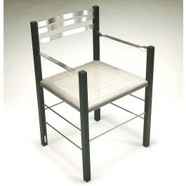 A beautifully designed chair by Toby Winteringham.