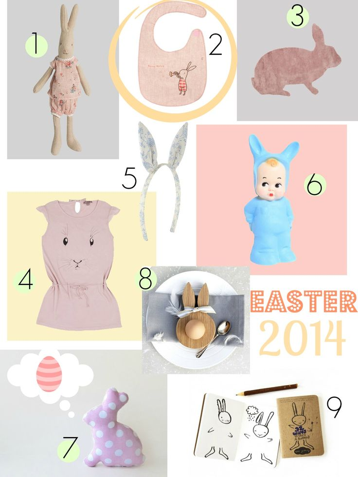 Easter mood 2014 - Ma come lo vesto?