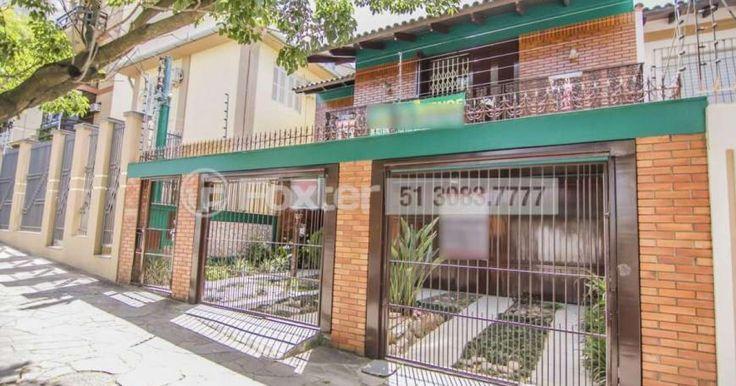 Foxter Cia Imobiliária - Casa para Venda em Porto Alegre