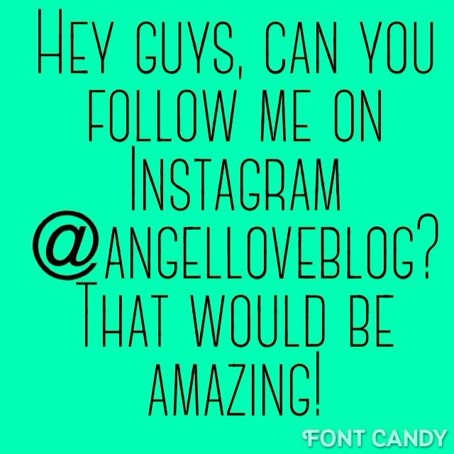 Please pin to your most popular boards! Made by Angie @angelloveblog