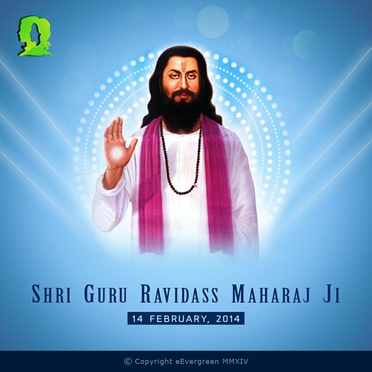 Guru Ravidass Maharaj JI