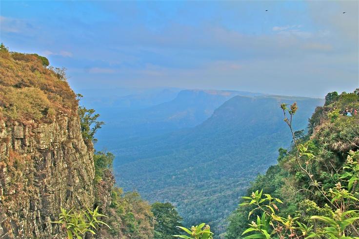 Gods Window Graskop South Africa