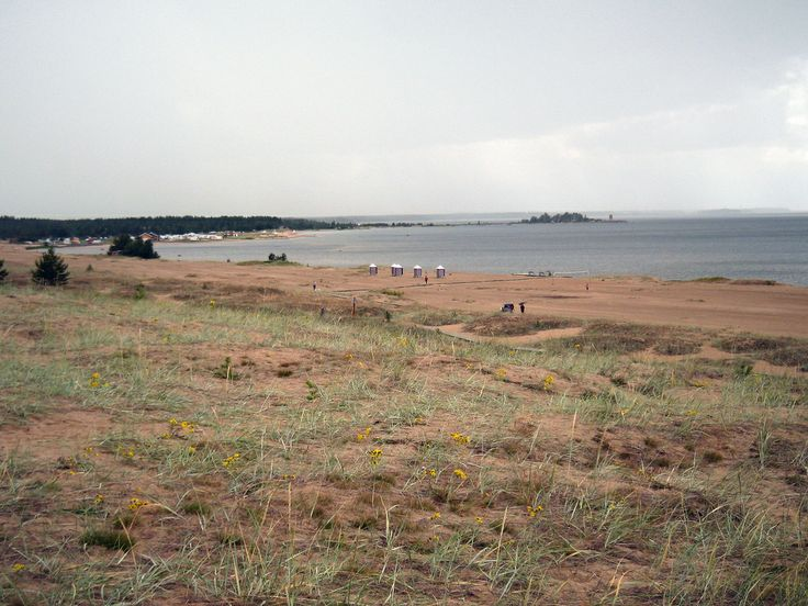 Kalajoki beach, Kalajoen rantaa./ Loma-asuntomessut 2014