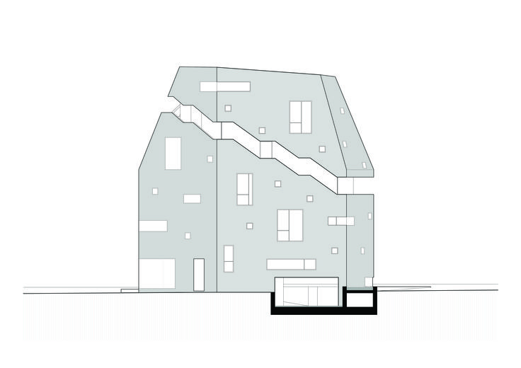 Persona on Architizer