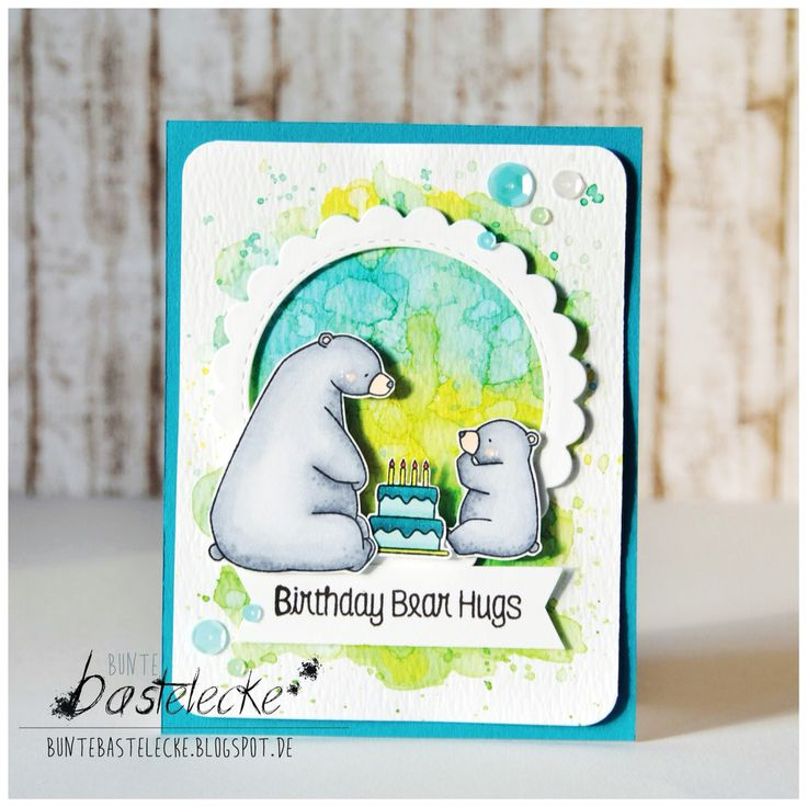 335 best cards mft birthday bears images on pinterest card ideas my favorite things birthday bears bookmarktalkfo Images
