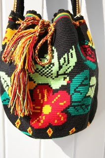 "MILAGROS MUNDO ""Fairtrade & Funky Hippy Chic"" results for: Mochila"