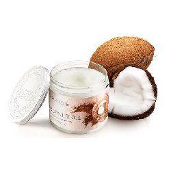 Organique, Coconut Oil (Organiczny olej kokosowy)