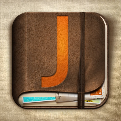Jarvus iOS Icon design by David Im. - Best Mobile Designers In The World | Scoutzie