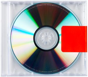 Yes, yes, Kanye West's difficult new studio album Yeezus is No. 1 at Dallas' CD Source as well for the week ending June 23. But along with that love-it-or-hate-it sound