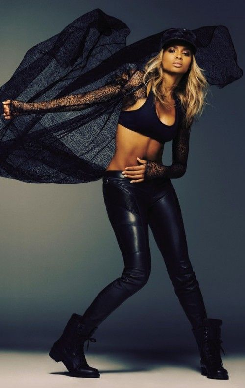 New Song: Ciara – 'Body Party (Remix) (ft. Ne-Yo)'